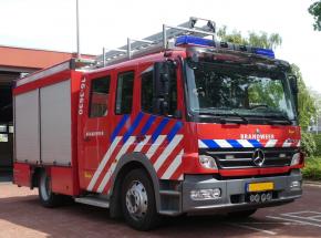 Włochy: w domu opieki zmarło 5 osób przez prawdopodobny wyciek gazu