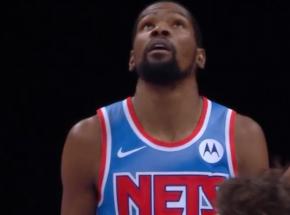 NBA: Nets wygrywają, kontuzja Jamesa Hardena