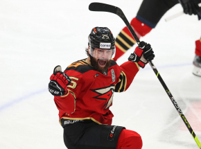 Hokej na lodzie: Awangard Omsk mistrzem KHL!
