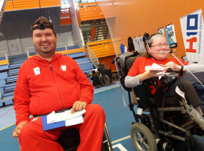 Boccia - World Open: Polacy tuż za podium w Portugalii