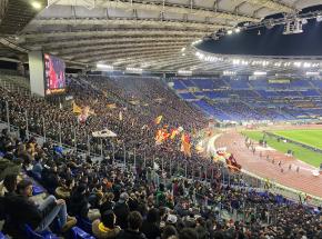 Serie A: pewne zwycięstwo Romy