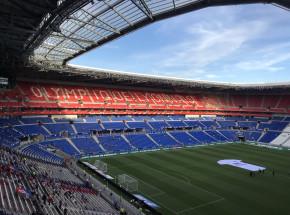 Ligue 1: zwycięski Lyon po starciu z Angers