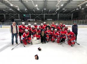 Hokej - PHLK: Polonia Bytom bliżej kolejnego tytułu, tyskie Atomówki górą w pierwszym meczu o brąz