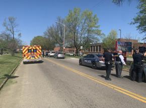 USA: strzelanina w szkole w Knoxville. Nie żyje jedna osoba