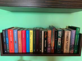 Trzy książkowe rekomendacje na Światowy Dzień Książki i Praw Autorskich 2021