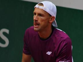 Tenis - ATP Dubaj: wygrana Kubota w pierwszej rundzie debla