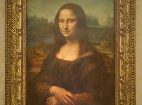 Słynna kopia Mony Lisy na aukcji w Christie's