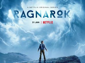 """""""Ragnarok"""" - sezon 2. z oficjalnym zwiastunem"""