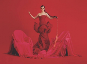 Selena Gomez ogłasza REVELACIÓN EP