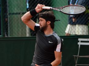 Tenis - ATP: Basilaszwili i Ramos z kolejnymi tytułami