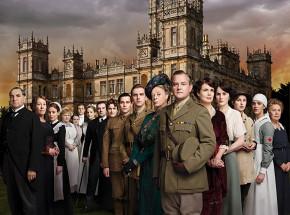 """Ruszyły prace nad filmową kontynuacją """"Downton Abbey"""""""
