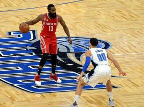 NBA: debiut Hardena w Brooklyn Nets, niespodzianka w Miami