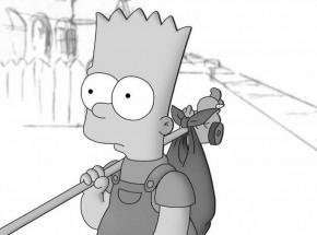 """Zmarł David Richardson. Twórca """"Simpsonów"""" miał 65 lat"""