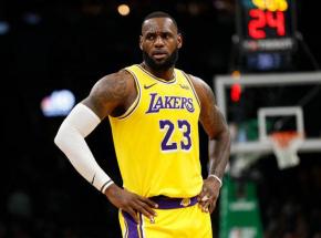 NBA: Lakers znów górą w starciu ze Spurs. Suns nie zwalniają tempa