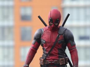 """""""Deadpool 3"""" dostanie kategorię R i będzie częścią MCU"""