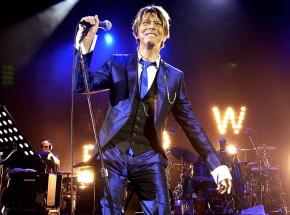 David Bowie debiutuje na TikToku