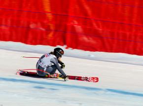 Narciarstwo alpejskie - PŚ: niesamowita Sofia Goggia ponownie wygrywa!