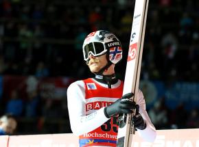 Skoki narciarskie - PŚ: Johansson zwycięzcą kwalifikacji w Zakopanem
