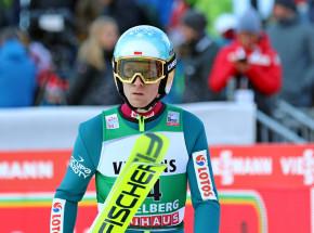 Skoki narciarskie: PK: Stefan Hula wygrywa w Brotterode!
