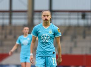 LM kobiet: Chelsea ogrywa Wolfsburg, półfinał nie dla Pajor i Kiedrzynek