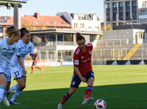 Piłka nożna kobiet: zwycięska seria Bayernu przerwana, wielki comeback Hoffenheimu!