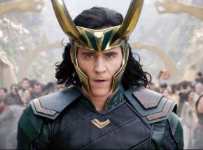 "Oto kolejny trailer serialu ""Loki"""