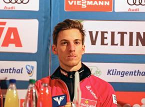 Skoki narciarskie: koniec sezonu dla Gregora Schlierenzauera