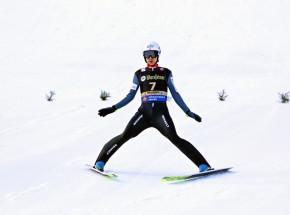 Skoki narciarskie - PK: zwycięstwo Zniszczoła, Hula trzeci!