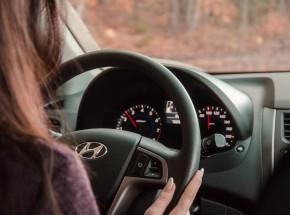 Lubin: kierowała samochodem po oblanym egzaminie na prawo jazdy