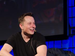 Elon Musk najbogatszą osobą na świecie