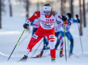 Biegi narciarskie - MŚ-U23: złoto Izabeli Marcisz w biegu łyżwą!