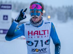 Biegi narciarskie - MŚ-U23: złoto dla Francuza, Polacy daleko