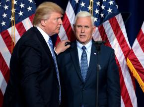 Pence nie wyklucza użycia 25. poprawki wobec Trumpa