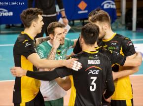 Siatkówka: 1/4 Ligi Mistrzów - Zenit Kazań - Skra Bełchatów [ZAPIS RELACJI LIVE]