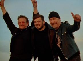 Martin Garrix i muzycy U2 prezentują hymn Euro 2020