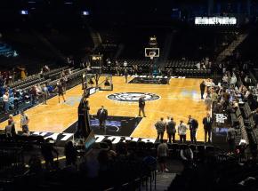 NBA: deklasacja w wykonaniu Brooklyn Nets, comeback Chicago Bulls