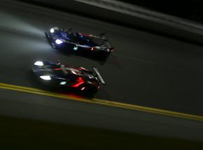 Daytona 24h: zespół Roberta Kubicy wystartuje z drugiej pozycji