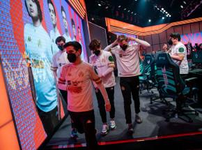 LoL - MSI: MAD Lions i PSG Talon wychodzą z grupy B