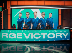 LoL - LEC: G2 miażdży MAD Lions, świetny start Team Vitality