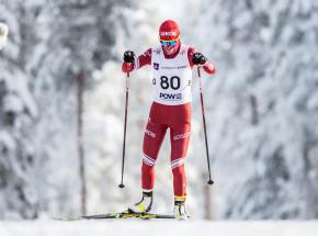 Biegi narciarskie - MŚJ: zwycięstwo Stiepanowej, Kaleta w czołówce