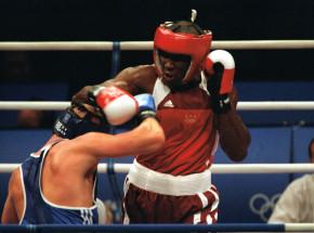 Janusz Zarenkiewicz – pięściarz, który stał na olimpijskim podium obok Lennoxa Lewisa i Riddicka Bowe