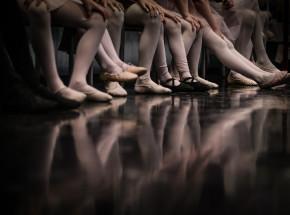 W Indiach rośnie zainteresowanie baletem klasycznym