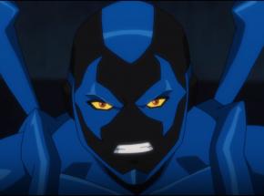 "Angel Manuel Soto wyreżyseruje film ""Blue Beetle"""