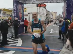 Maraton: Gardzielewski i Lisowska z tytułem Mistrza Polski