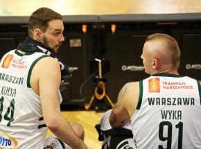 EBL: nietypowe zakończenie sezonu zasadniczego - Legia pokonała juniorów Kinga