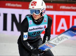 Skoki narciarskie - PŚ: Granerud poza zasięgiem, Kubacki na podium w prologu