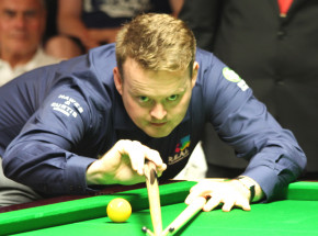 Snooker - The Masters: Murphy i Carter z awansem