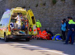 Norwegia: mężczyzna, który porwał karetkę i usiłował zabić 7 osób stanął przed sądem