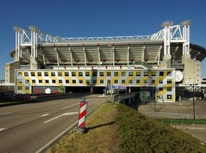 Liga Europy: spektakl w Amsterdamie dla Romy!