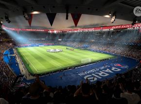 Liga Mistrzów: awans Paryżan do kolejnej fazy!